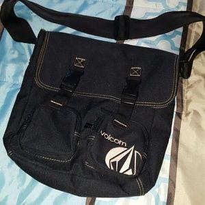 Volcom messanger bag